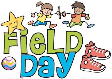 Eagletown Public School - ELEMENTARY FIELD DAY!